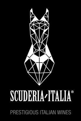 Logo Scuderia Italia - prestigious Italian Wines