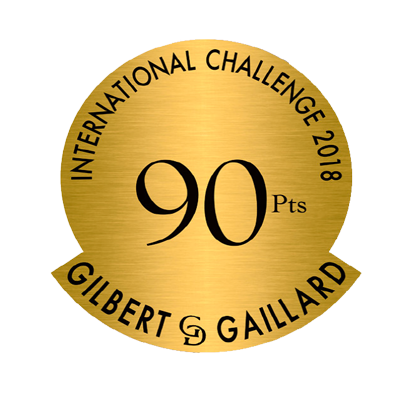 Premio Gilbert & Gaillard 90/100