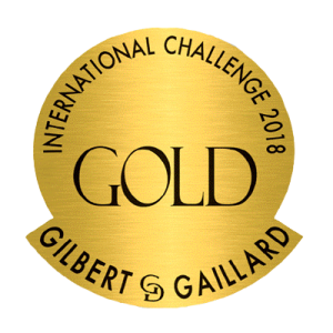 Premio Gilbert & Gaillard GOLD