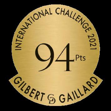 Gilbert & Gaillard 94 points